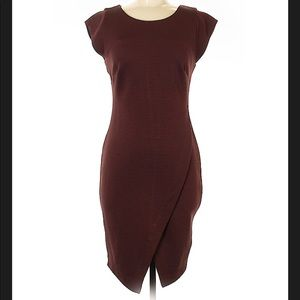 Bar III Chocolate Dress New with Tags Attached